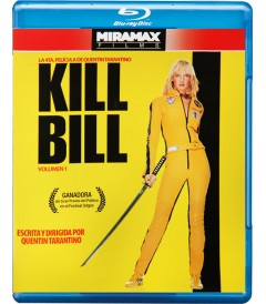 KILL BILL (VOLUMEN 1) (*)