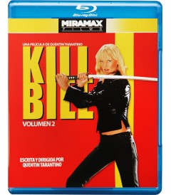 KILL BILL (VOLUMEN 2) (*)