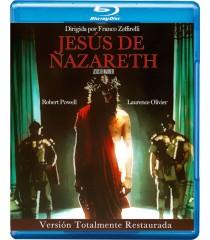 JESÚS DE NAZARETH (*)