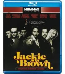 JACKIE BROWN (TRIPLE TRAICIÓN) (*)