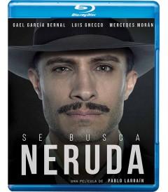 NERUDA (SE BUSCA) (*)