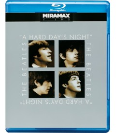 THE BEATLES - A HARD DAY'S NIGHT (*)