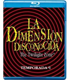 LA DIMENSIÓN DESCONOCIDA (4° TEMPORADA 1962-63)