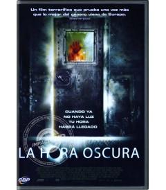 DVD - LA HORA OSCURA - USADA