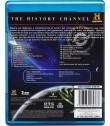 HISTORY CHANNEL: EL UNIVERSO (2° TEMPORADA)