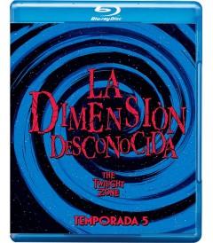 LA DIMENSIÓN DESCONOCIDA (5° TEMPORADA 1963-64)