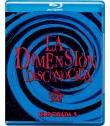LA DIMENSIÓN DESCONOCIDA (5° TEMPORADA 1963-1964)