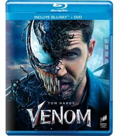 VENOM (BD + DVD) (*)