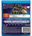 LOS VENGADORES (INFINITY WAR) (MCU) (BD + DVD)