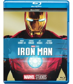 IRON MAN (MCU) (*)