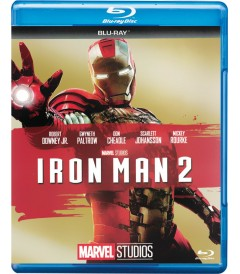 IRON MAN 2 (MCU) (*)