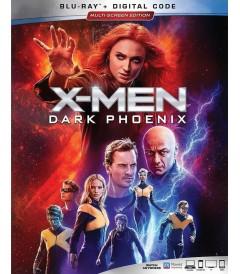 XMEN (DARK PHOENIX)