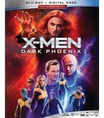XMEN (DARK PHOENIX) - PRE VENTA