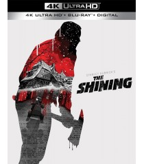 4K UHD - EL RESPLANDOR (THE SHINING)