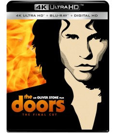 4K UHD - THE DOORS (CORTE FINAL)