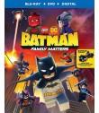 LEGO DC: BATMAN (LA BATI-FAMILIA) (EDICIÓN ESPECIAL MINI LEGO ULTIMATE BATIMOBILE) (SIN ESPAÑOL)