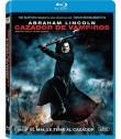 ABRAHAM LINCOLN - CAZADOR DE VAMP