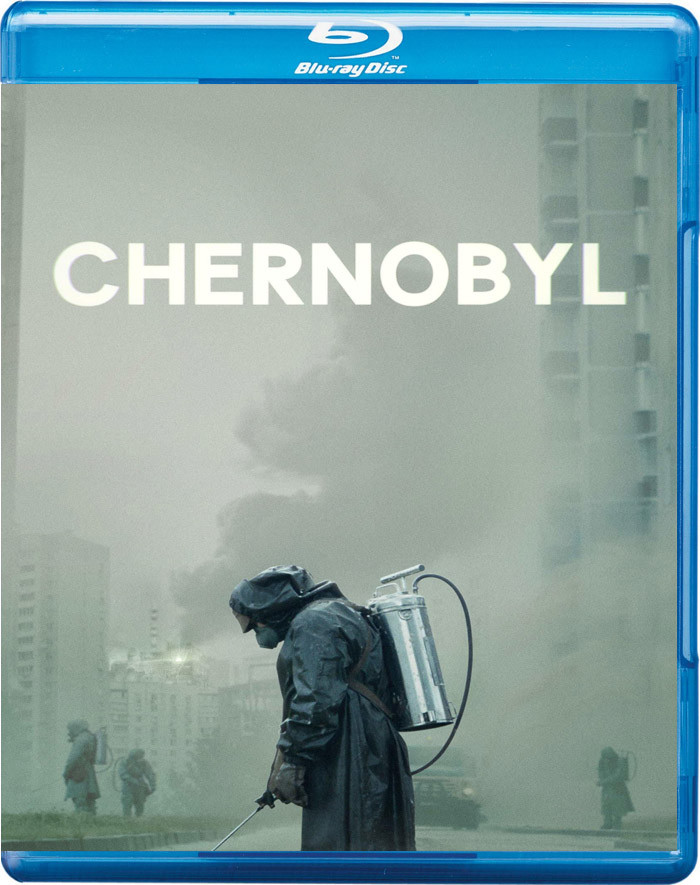 CHERNOBYL (MINI-SERIE COMPLETA)