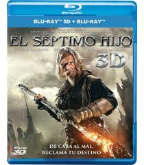 3D - EL SÉPTIMO HIJO (*)