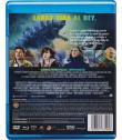 GODZILLA II (REY DE LOS MONSTRUOS) (BD + DVD) (*)