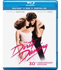 DIRTY DANCING (EDICIÓN 30° ANIVERSARIO)