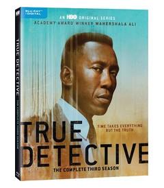 TRUE DETECTIVE - 3° TEMPORADA