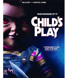 EL MUÑECO DIABÓLICO (CHILD'S PLAY) (2019)