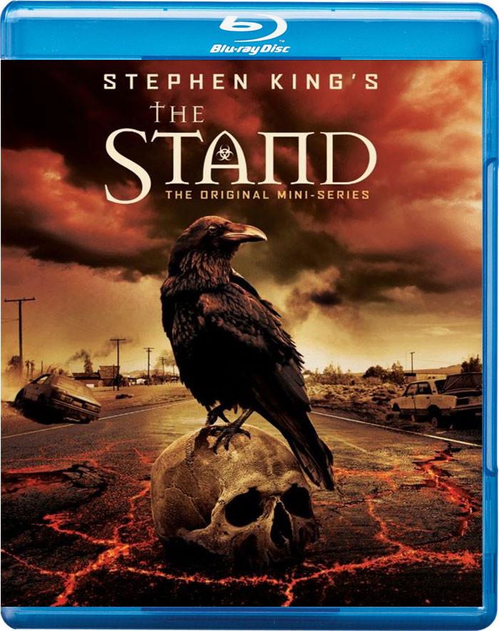 STEPHEN KING'S LA DANZA DE LA MUERTE (THE STAND) (EDICIÓN COLECCIONISTA)