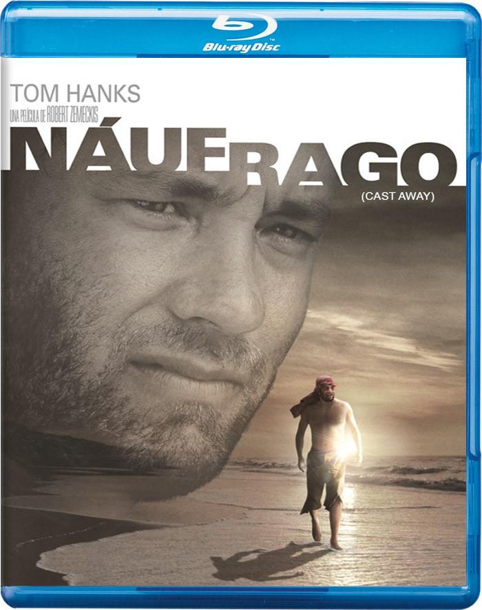 EL NÁUFRAGO (*)
