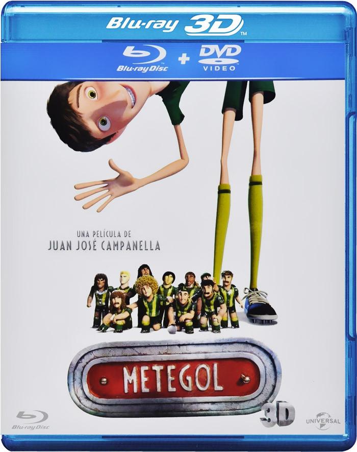 3D - METEGOL