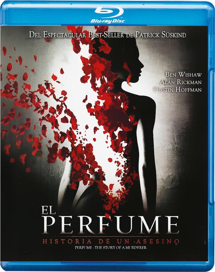 EL PERFUME (HISTORIA DE UN ASESINO) (*)