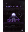 DVD - DEEP PURPLE WITH THE LONDON SYMPHONY - USADA