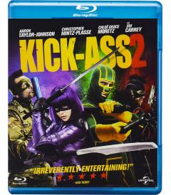 KICK-ASS 2 (*)