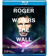 ROGER WATERS (THE WALL) (*)