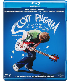 SCOTT PILGRIM VS EL MUNDO (*)