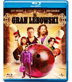 EL GRAN LEBOWSKI (*)