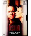 DVD - ACOSO SEXUAL - USADA