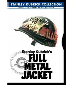 DVD - NACIDO PARA MATAR (SNAPCASE) - (COLECCIÓN STANLEY KUBRICK) - USADA
