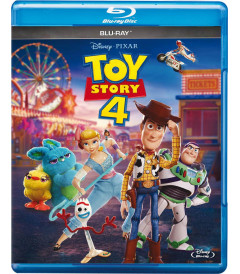 TOY STORY 4 (*)