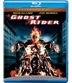 GHOST RIDER (CORTE EXTENDIDO) - USADA