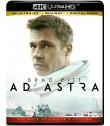 4K UHD - AD ASTRA (HACÍA LAS ESTRELLAS) - PRE VENTA
