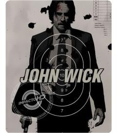 JOHN WICK (OTRO DÍA PARA MATAR) (STEELBOOK EDICIÓN LIMITADA)