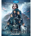 ROGUE ONE (UNA HISTORIA DE STAR WARS)