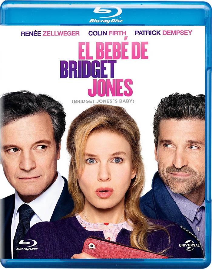 EL BEBÉ DE BRIDGET JONES (*)