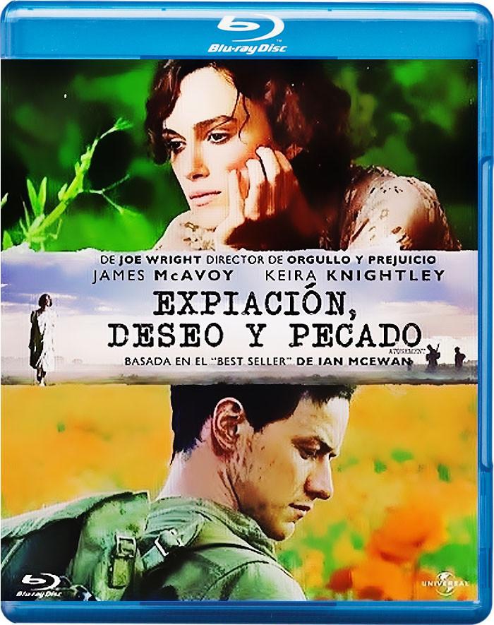EXPIACIÓN, DESEO Y PECADO (*)