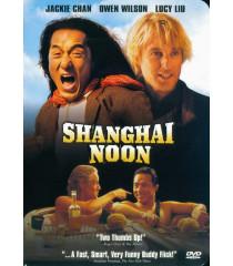 DVD - SHANGHAI KID