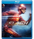 THE FLASH - 1° TEMPORADA COMPLETA - USADA