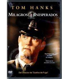 DVD - MILAGROS INESPERADOS - USADA