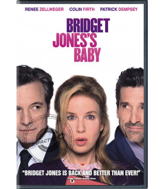 DVD - EL BEBÉ DE BRIDGET JONES