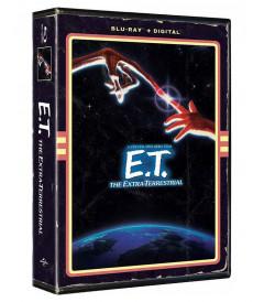 E.T. EL EXTRATERRESTRE (EDICIÓN EXCLUSIVA CAJA VHS TARGET)